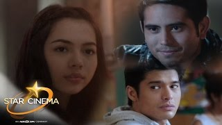 Halik Sa Hangin Official Teaser