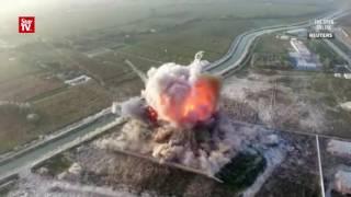 Taliban fighter blows himself up at Afghanistan govt centre