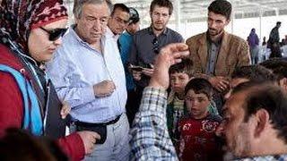 مسؤول أممي كبير يوجه رسالة للزعماء العرب في القمة العربية..ودي ميستورا يتوجه للقمة-تفاصيل