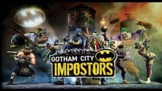Gotham City Impostors live comm (m/kb)