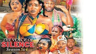 Voice Of Silence Season 3 - 2016 Latest Nigerian Nollywood Movie