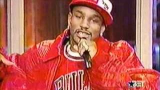 Cam'ron interview about the movie Paid In Full (2002)