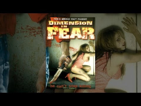 Dimension in Fear | Full Horror Movie
