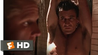 Lethal Weapon (9/10) Movie CLIP - Electric Shock Torture (1987) HD