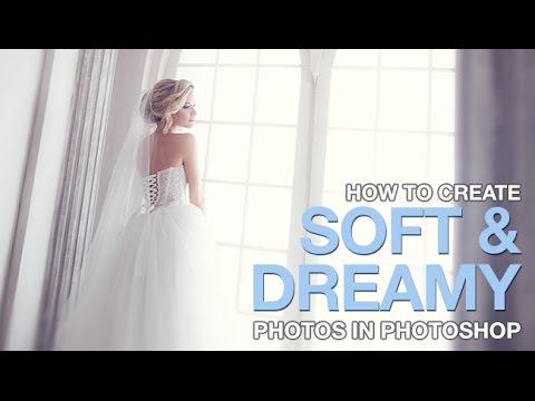 Xxx Mp4 How To Create Soft Amp Dreamy Photos In Photoshop 3gp Sex