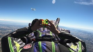 GoPro Awards: Rubik