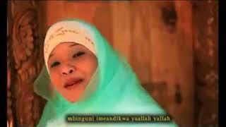 Sherehe ya kharousi - johayna Abdallah al   shibibi |Qaswida swahili Zmzam Pro:
