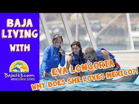 Xxx Mp4 Eva Longoria Loves Mexico And The Baja Traveler Magazine 3gp Sex