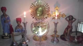 Espiritismo, Santerismo, Sance & Mesa Blanca