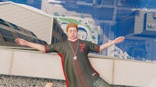 GTA 5 CRAZY & FAIL Compilation #13 (GTA V Funny Moments)