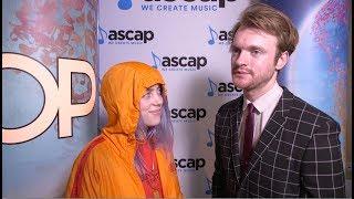2018 ASCAP Pop Music Awards - The Recap