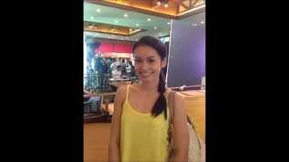 Top 10 Most Beautiful Volleyball Players (Philippines)