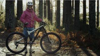 SCOTT Sports Presents: Mountain Biking with Jenny Rissveds