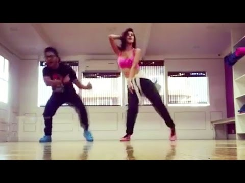 Disha Patani's dance video is going viral for all the right reasons!
