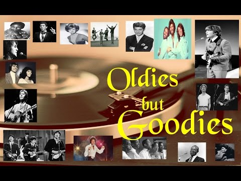 Oldies but Goodies 70's & 80's NONSTOP 2