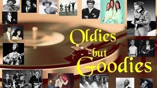 Oldies But Goodies 70's & 80's NONSTOP 2