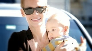 Eating Placenta: Is New Trend, Popularized by Hollywood Mom January Jones, Others, Safe?
