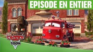 Mini Cars Toon - L'Insecte - Disney•Pixar  - Episode Intégral VF