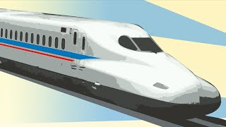 The American Train - Documentary on Future American Bullet Trains