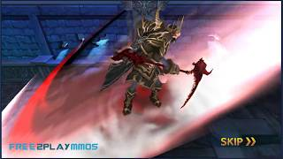 Origin Awaken [ Android APK ] Gameplay