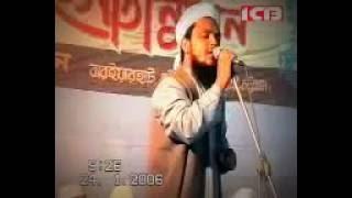 হায়রে সাধের দুনিয়ায় মানুষ পাওয়া বরও দায় !! Bangla Gojol 2016 & Islamic Song