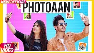 Photoaan | Official Video | Jass Bajwa ft. DJ Flow | Happy Raikoti | Latest Song 2018
