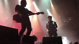 Marilyn Manson - The Beautiful People - House of Blues - Las Vegas - 01.12.2018