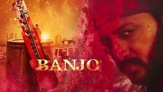 BANJO Movie Trailer 2016 ft. Riteish Deshmukh & Nargis Fakhri Out Now !!