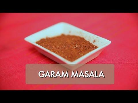 Garam Masala by Archana    Indian Food Network