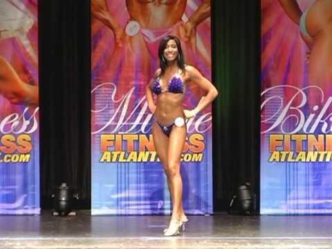 2009 Fitness & Figure Women