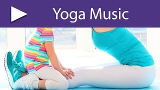 Yoga at Home with Kids | Child Therapy Sounds for Mastering a Young Body & Mind
