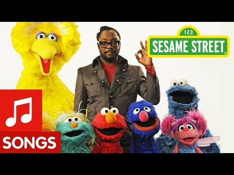 Xxx Mp4 Sesame Street Will I Am Sings What I Am 3gp Sex