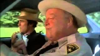 Smokey and the Bandit Germans