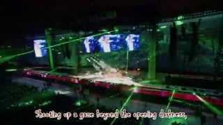 L'Arc-en-Ciel - 「Drink It Down」Live 2014 (English Subtitles)