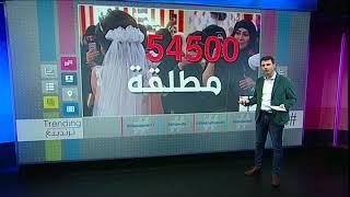 بي_بي_سي_ترندينغ: كويتية تهدد بتفجير نفسها أمام البورصة الكويتية .. فما حقيقة مشكلتها؟
