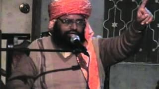 Maulana Abdul Malik Dryabdi Part   5