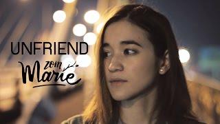 อันเฟรนด์ (Unfriend) - Helmetheads【Cover by zommarie】