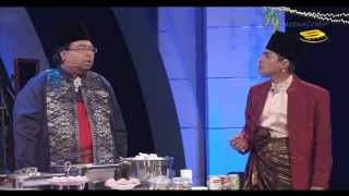 Sinar Lebaran 2014 HD (Full Comedy Segments)
