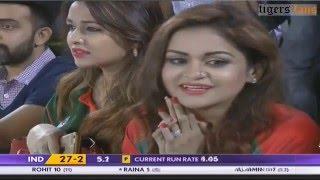 Bangladesh vs India T20 Asia Cup 2016  Highlights