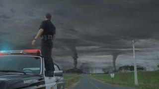 Atomic Twister Trailer 1 (Fan Made)