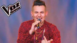 Kryan canta 'Duele el corazón' | Rescates | La Voz Teens Colombia 2016