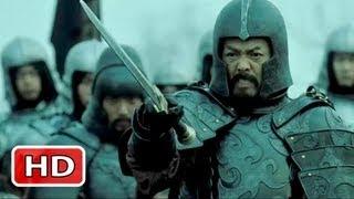 The Assassins Movie Trailer (2013)