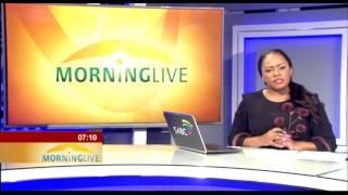 Botswana govt spokesperson Jeff Ramsay on Masire