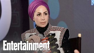 "Tahereh Mafi On Her ""Darker"" Follow-Up to 'Futhermore' 