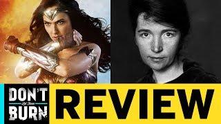 Wonder Woman Review: False God, Nephilim, Feminist Goddess Worship Exposed