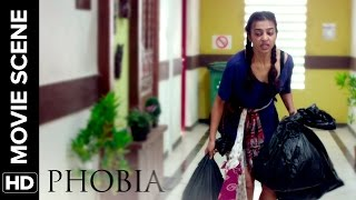 Radhika Apte best female actress of bollywood | Phobia