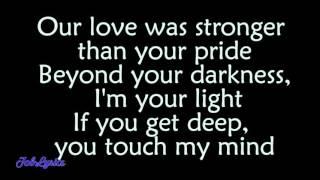 Beyonce - ALL NIGHT Lyrics [Lemonade] Gayatri Nair Cover