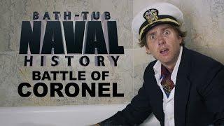 Bath Tub Naval History - Coronel