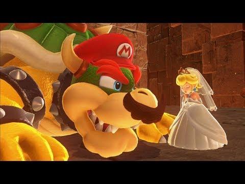Xxx Mp4 Super Mario Odyssey Final Boss Ending 3gp Sex