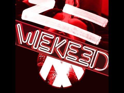 Alex Metric & Oliver vs ZHU - Faded Hope (WEKEED Boot)